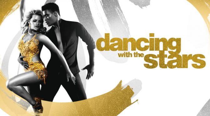 Hitting the dance floor with the Stars
