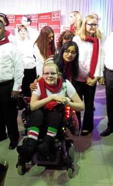 Youth with disabilities invited to join Waterford dance class
