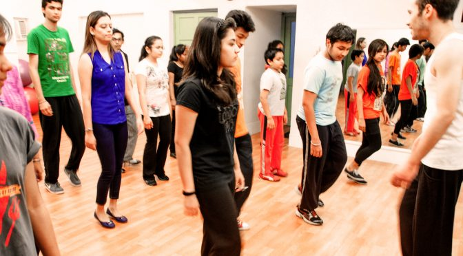The most effective method to Become a Dance Teacher: Step-By-Step Career Guide